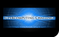 2007-2008 Supercomputing Challenge