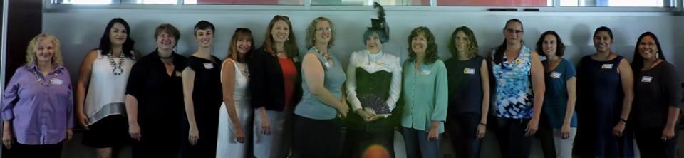 New Mexico Women of STEM